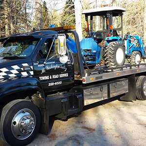 Towing Service Carroll County NH